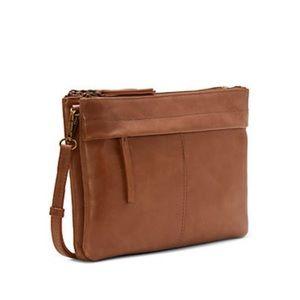 Lucky Brand Dori Crossbody Bag